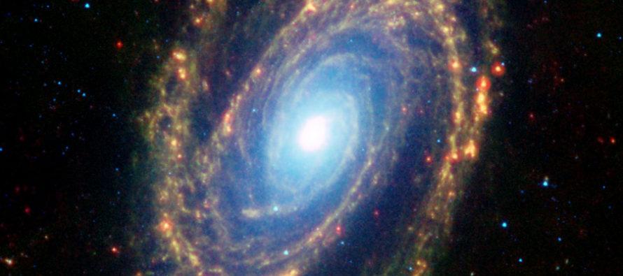 Grupo de astrónomos mexicanos descubre 14 estrellas en la galaxia Messier 81
