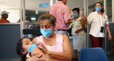 Fallecen siete personas tras rebrote de influenza AH1N1 en Perú