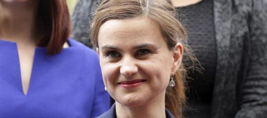 Matan a diputada opositora a la separación del Reino Unido de la Unión Europea