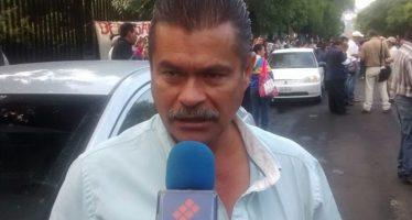 Detienen a ex líder de la CNTE en Michoacán