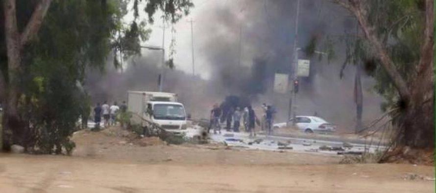 Atacan depósito de armas en Libia; hay al menos 30 muertos