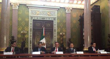 México, preparado para enfrentar volatilidad; ajuste al gasto por más de 31 mil mdp
