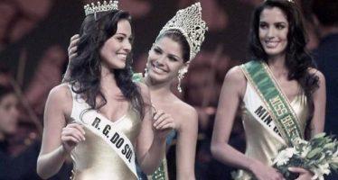 Hallan muerta en su departamento a la que fuera Miss Brasil 2004