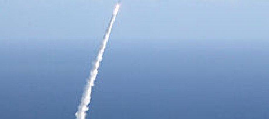 Seúl, Washigton y Tokio realizarán ejercicio antimisiles, ante amenaza de Norcorea