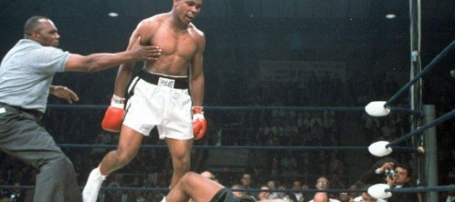 Murió Mohammed Alí, el más grande del boxeo; nace su leyenda