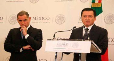 """Investigar a profundidad hechos en Oaxaca; tregua en bloqueos """"depende de ellos"""": Segob"""