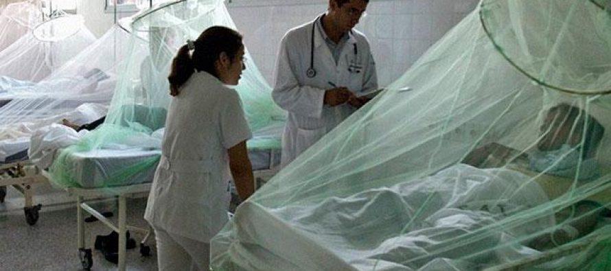Hay 60 casos de zika en Guerrero, entre ellos 29 mujeres embarazadas