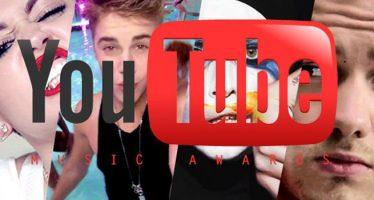 Artistas musicales se unen contra YouTube; piden más ingresos por su material