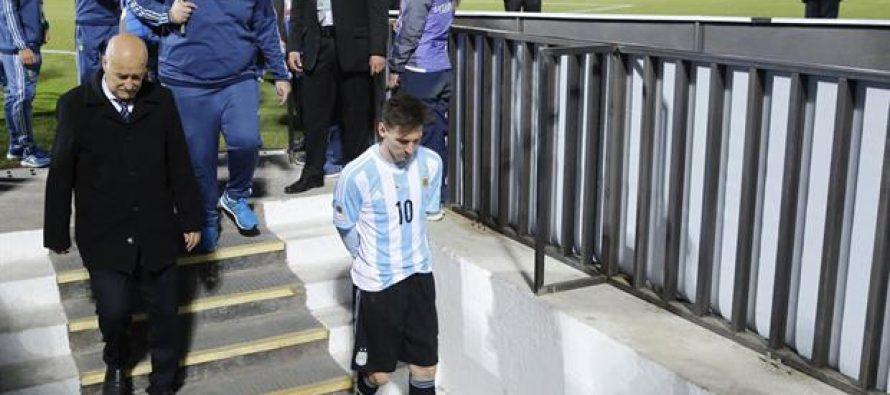 Tras derrota ante Chile, más jugadores argentinos dejarían a la selección