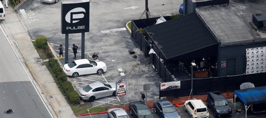 Tres muertos de origen mexicano en los atentados de Orlando: EPN