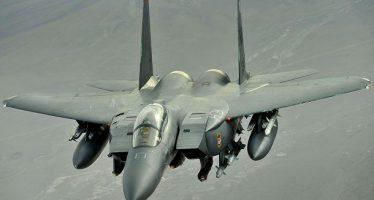 El mejor piloto de combate aéreo es una inteligencia artificial