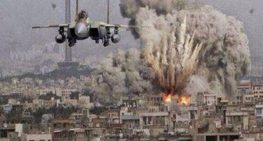Operativo aéreo y terrestre mata a cientos de yihadistas en Faluya, Irak