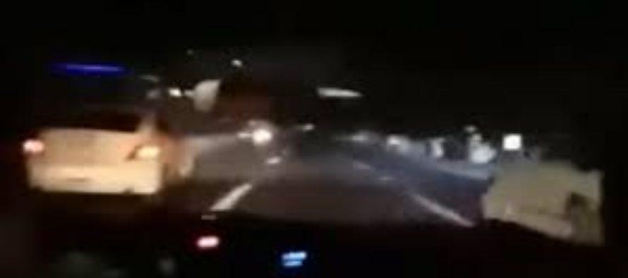 Dos jóvenes mueren en arrancones en Naucalpan; video en redes da cuenta del hecho