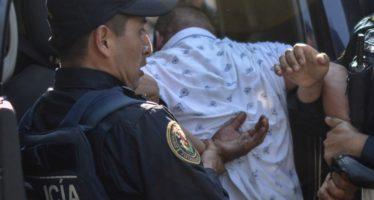 Detienen a líderes del Sindicato Minero por delitos de 2007
