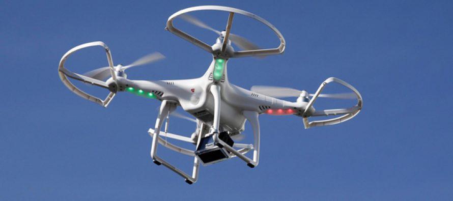 Se abre paso el uso de drones en espacio aéreo de EU; aún hay restricciones