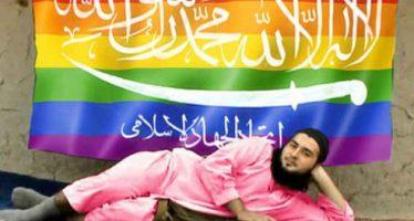 Hackean con contenido gay cuentas de ISIS en Twitter como respuesta al atentado en Orlando