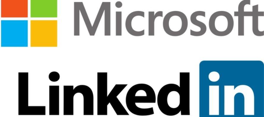 Microsoft compra la red social LinkedIn