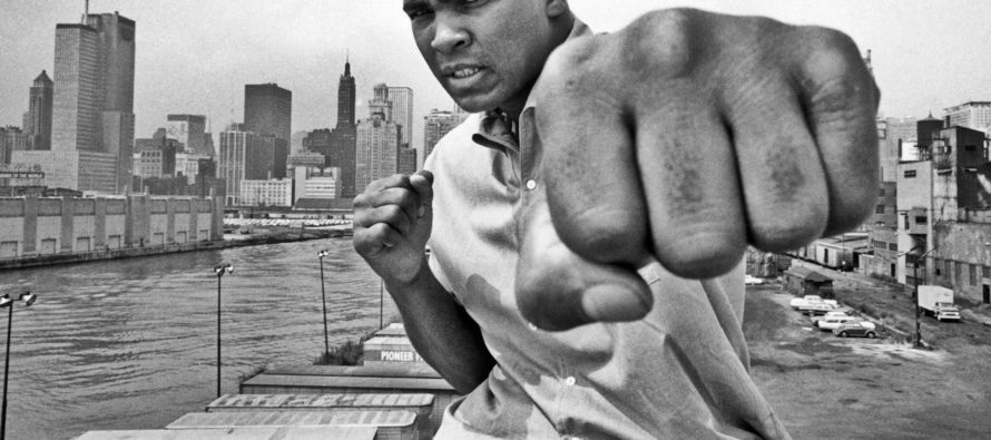 El CMB hará homenajes y una estatua para Muhammad Ali