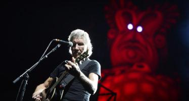 Roger Waters volverá a México en el mes de septiembre