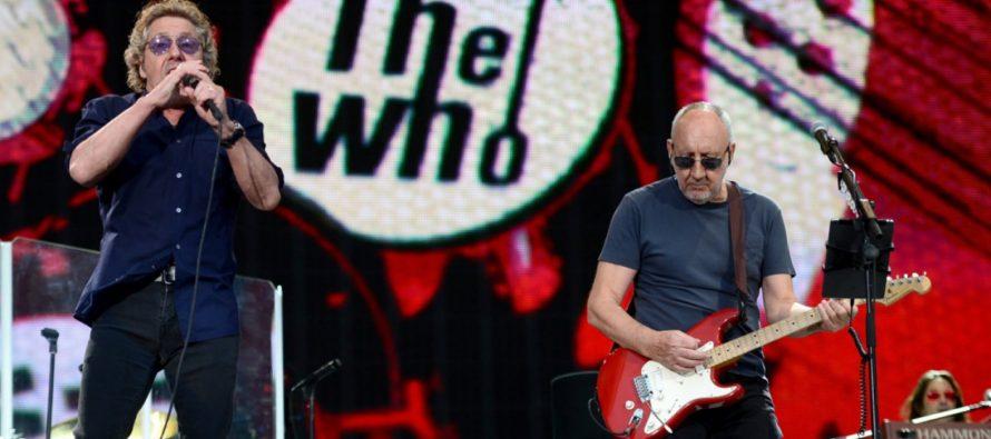 The Who dará conciertos en México por primera vez