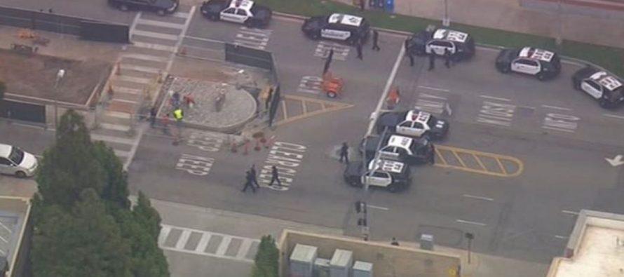 Tiroteo en la Universidad de California deja dos muertos