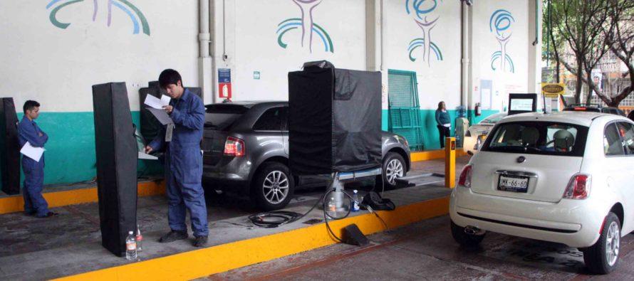 Habrá medidas adicionales a la verificación vehicular y aplicarán tecnología OBD