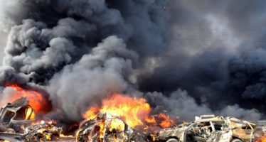 Al menos 48 muertos produce atentado explosivo en la ciudad siria de Qamishli