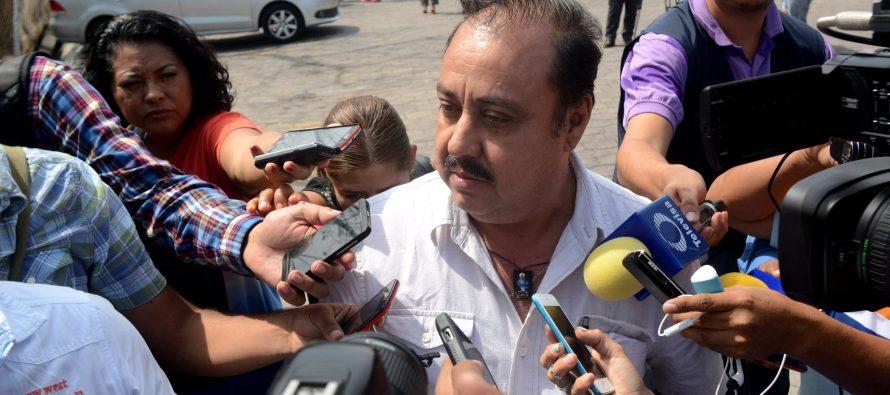 Emboscan y asesinan al alcalde de Pungarabato, Michoacán
