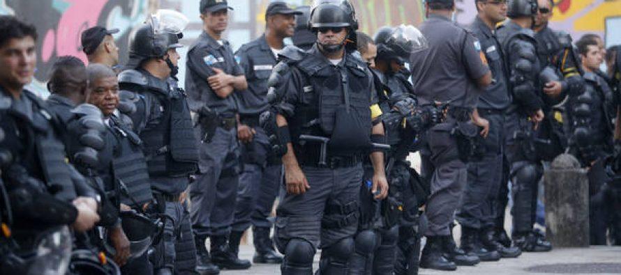 Reforzarán seguridad en Juegos de Río 2016 por el panorama terrorista mundial