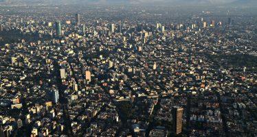 En coloquio internacional se analiza la situación de la Megalópolis mexicana