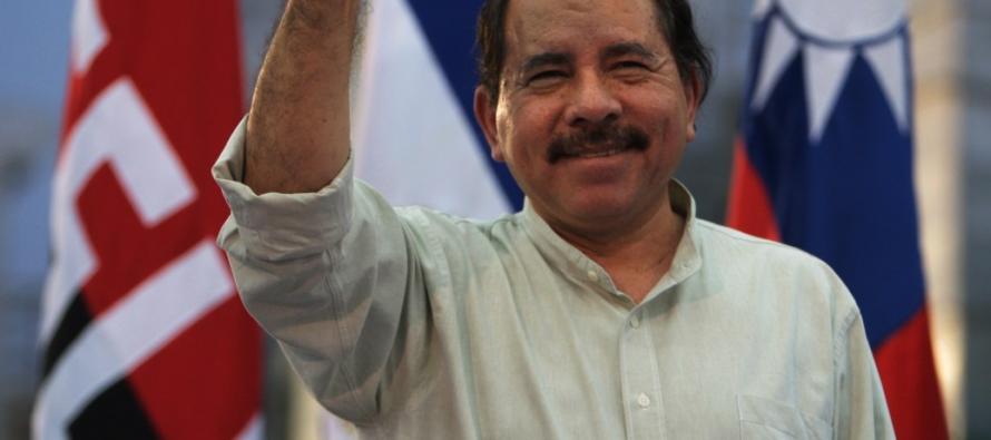 Cesan a 28 diputados nicaragüenses y Daniel Ortega concentra el poder