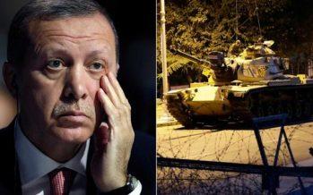 El valor estratégico de Turquía y los errores de Erdogan
