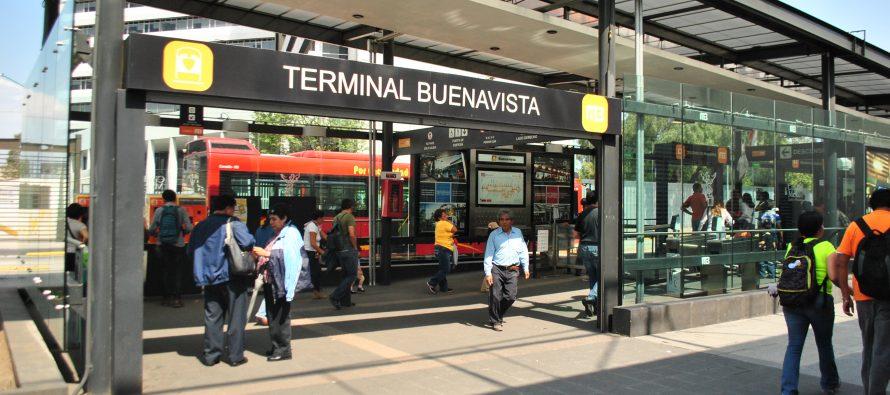 Cerrarán estaciones del Metrobús debido a celebración del Medio Maratón