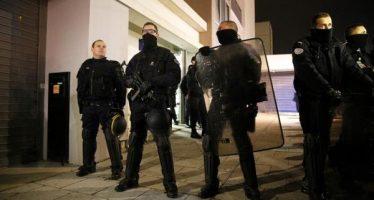 Parlamento francés aprueba prolongar por seis meses el estado de emergencia
