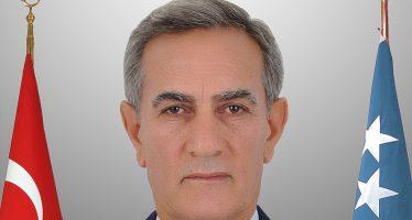 Según medios turcos, el general Akin Ozturk estuvo detrás del fallido golpe de Estado