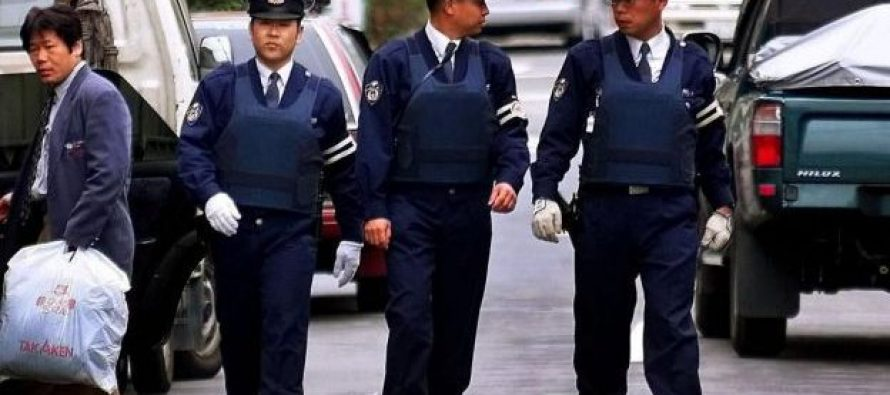 Hombre mata a 15 minusválidos en Japón