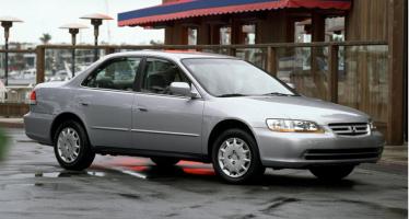 Vehículos Honda tienen defecto peligroso en sus bolsas de aire; la empresa los repararía
