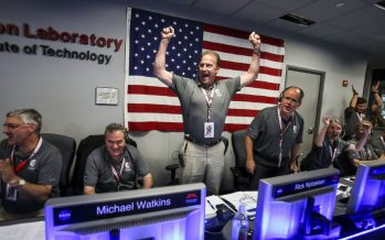 """La NASA lo vuelve a lograr, poniendo """"La Sonda Juno"""" en la órbita de Júpiter"""