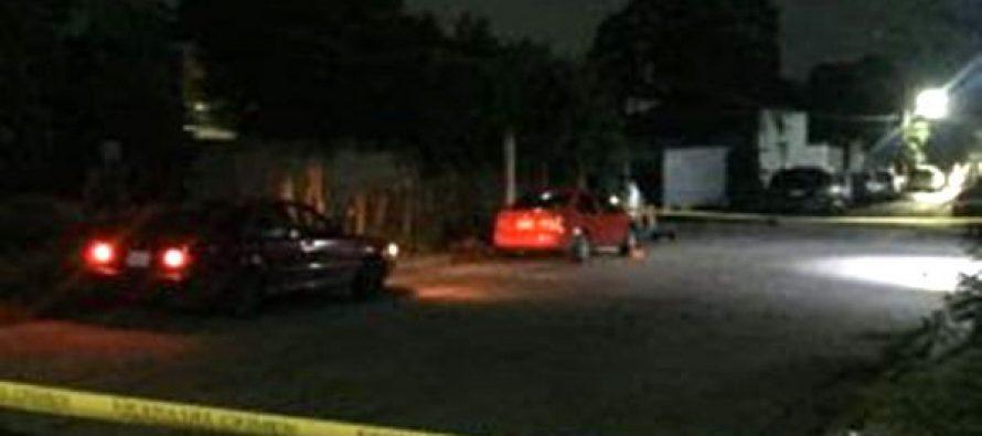 Matan a ocho miembros de una familia en su domicilio de Puerto Escondido