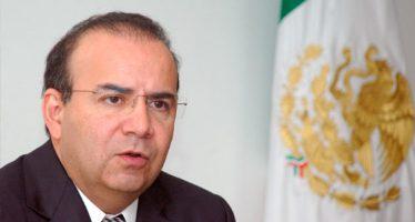 Navarrete Prida y Comisión del Trabajo analizan cambios en materia laboral