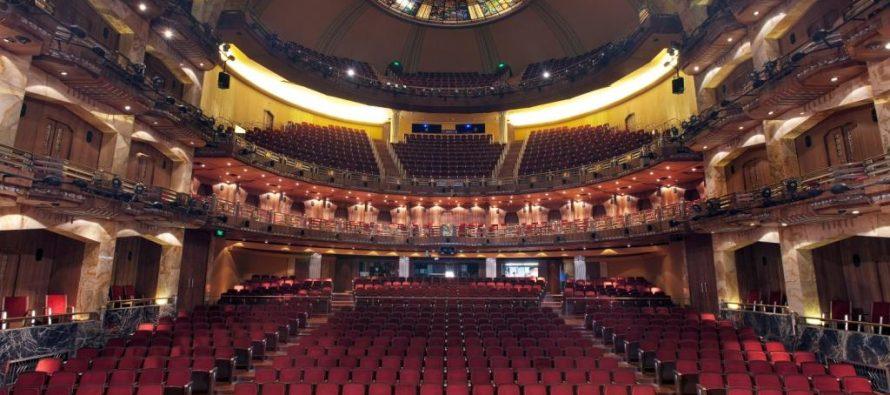 La Orquesta Filarmónica de Jalisco ofrecerá concierto en Bellas Arte