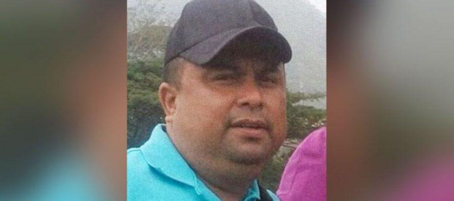 Matan en Veracruz al periodista Pedro Tamayo