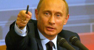 En peligro de caer en el boicot, los Juegos Olímpicos de Río 2016: Putin