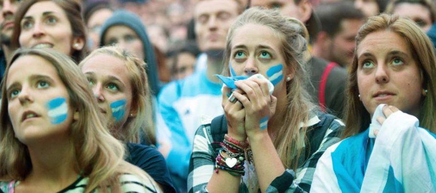 Argentina podría no ir a Río 2016 al carecer de selección de fútbol