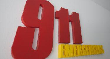 El número de emergencias 911 tendrá cobertura nacional