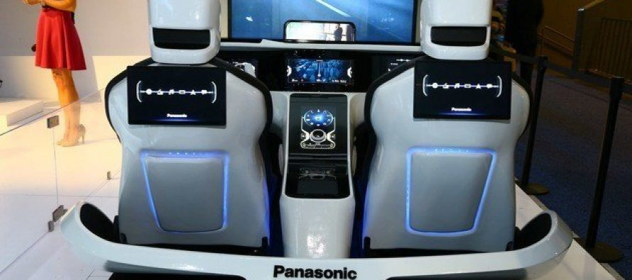 Tesla y Panasonic se convierten en gigantesco motor del mundo