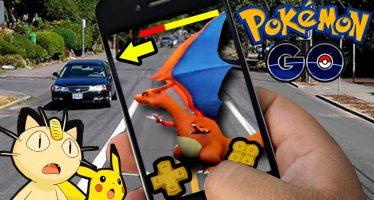 Arrestan a cuatro jóvenes que usaban app Pokémon Go para asaltar a sus víctimas