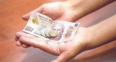 Continúa evaluación para aumentar el salario mínimo, quizá antes de diciembre