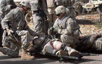 Familiares y ex combatientes en la guerra de Irak intentarán procesar a Tony Blair