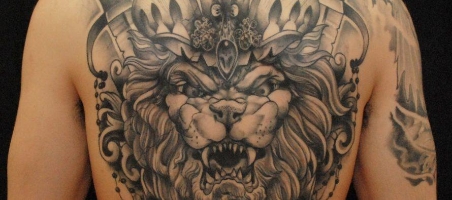 Tatuajes mal aplicados pueden producir hepatitis y otras enfermedades